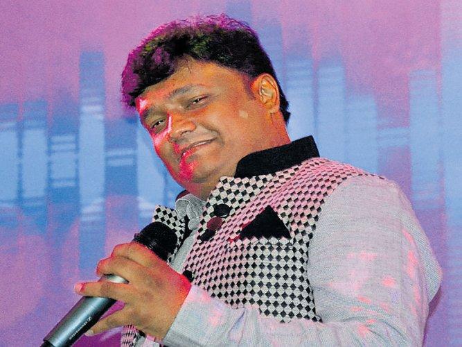 'Bollywood music has been my eternal love'
