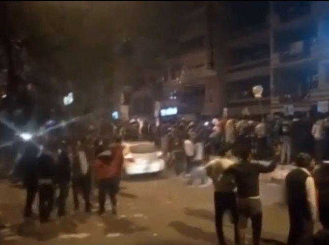 Men attack woman in Delhi in rerun of Bengaluru incident