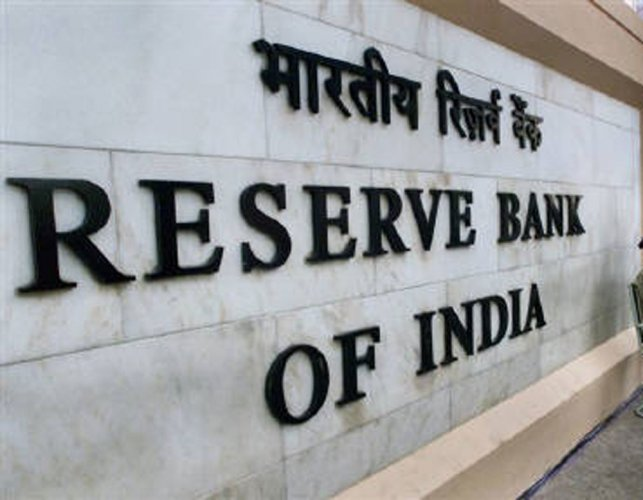 RBI reconciling figures about SBNs received to eliminate errors
