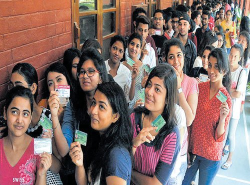 Elections force change in board exam dates