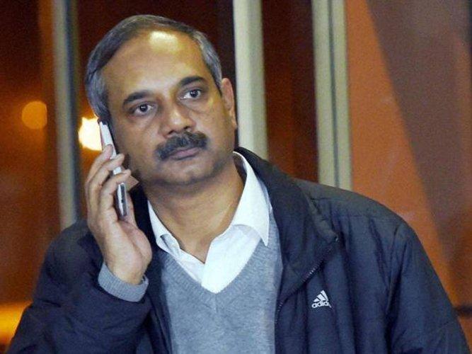 IAS officer alleges harassment from CBI, seeks VRS