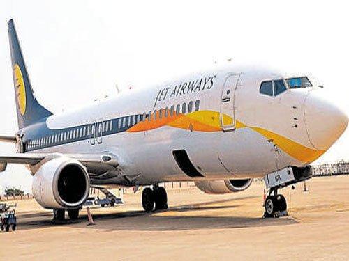 Govt probes Jet Airways, Alliance Air near miss incident