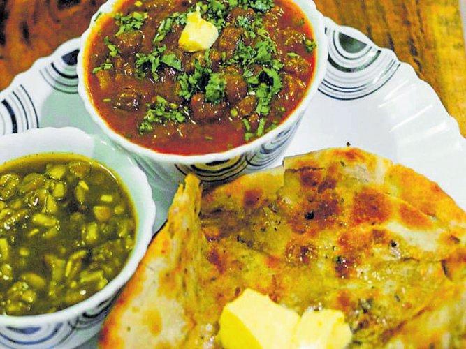 A gastronomic tour of Punjab