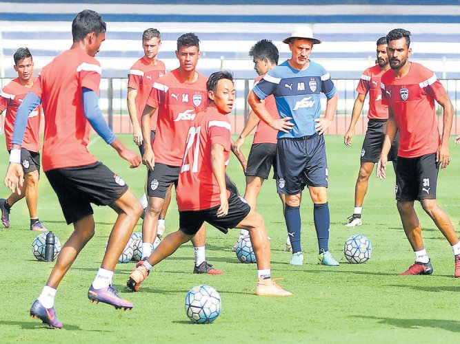 I-League faces bleak future
