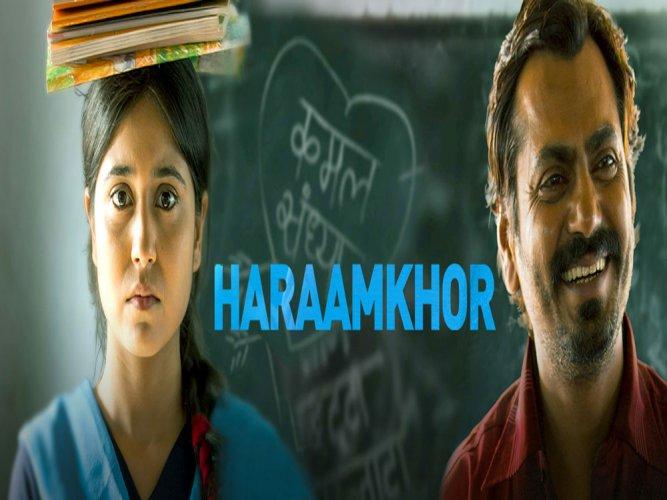 Was frustrating when 'Haraamkhor' was stuck at Censors: Shlok