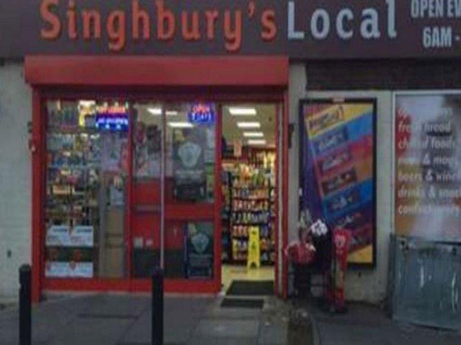 Singhbury's Vs Sainsbury's name row in UK!