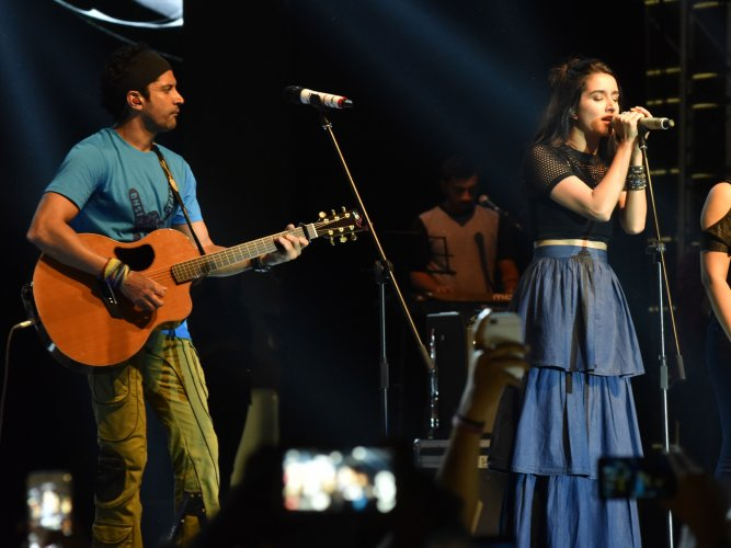 It went overboard: Shraddha on live-in rumours with Farhan