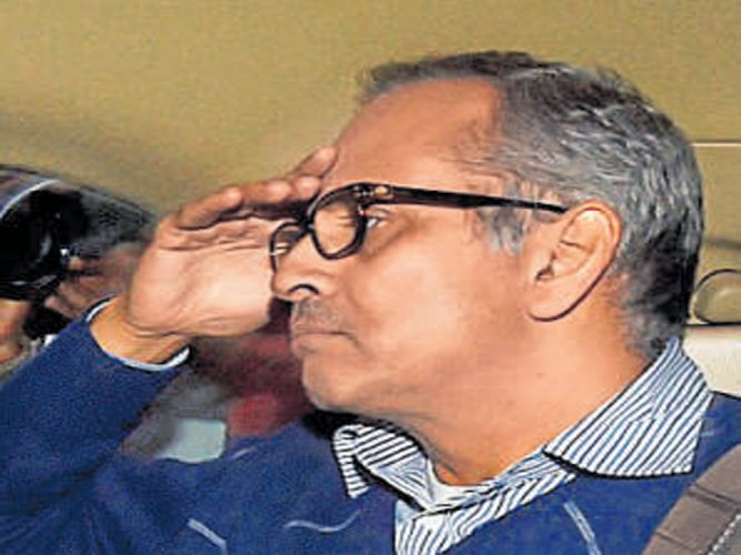 Court denies Tandon bail, says he may influence witnesses