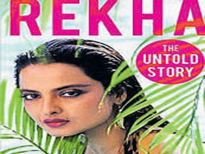 Rekha, as an enigma