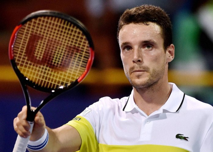 Agut to clash with Medvedev for Chennai Open trophy
