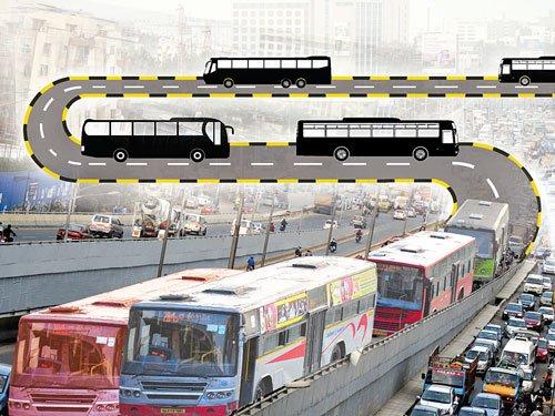 Centre mulls high-speed futuristic transport