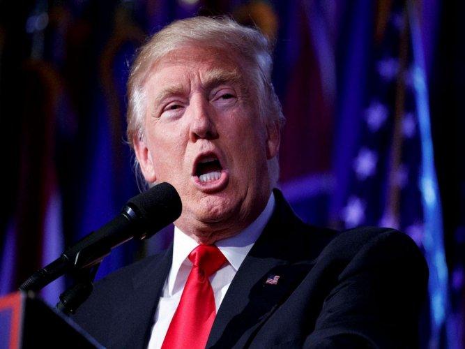 Trump defends Russia outreach amid US intel criticism