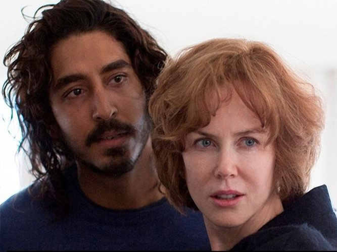 'Lion' has opened people to my potential: Dev Patel