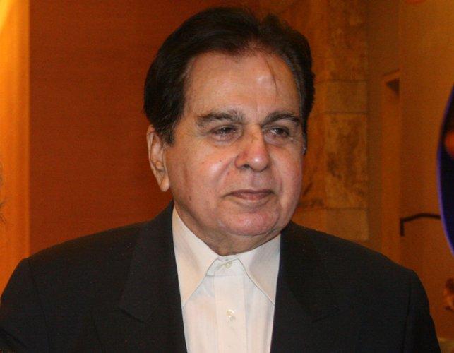 Dilip Kumar refused 'Baghban': author Achala Nagar