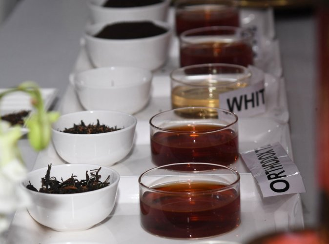 Your daily Assam tea is fake,  the authentic one costs a bomb