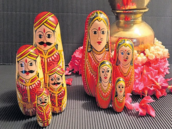 Treasures from the heart of India