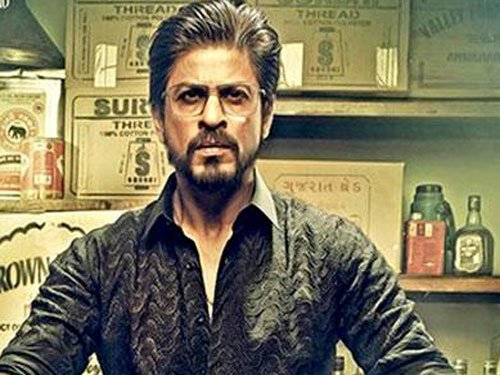 'Raees' distributor gets threat over film's release