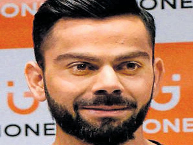 Surreal to lead India in all the formats: Kohli