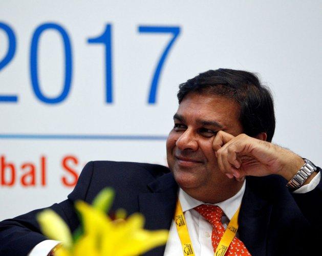 RBI governor runs away from media