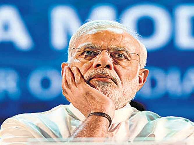 SC junks plea for probe against PM