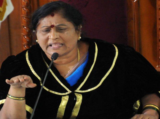 Mayor: Speed up work on Okalipuram corridor