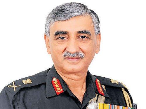 Conspiracy cost me top position: Lt Gen Bakshi