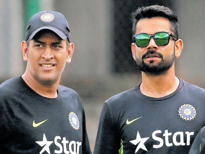 More hails Dhoni's decision to step down