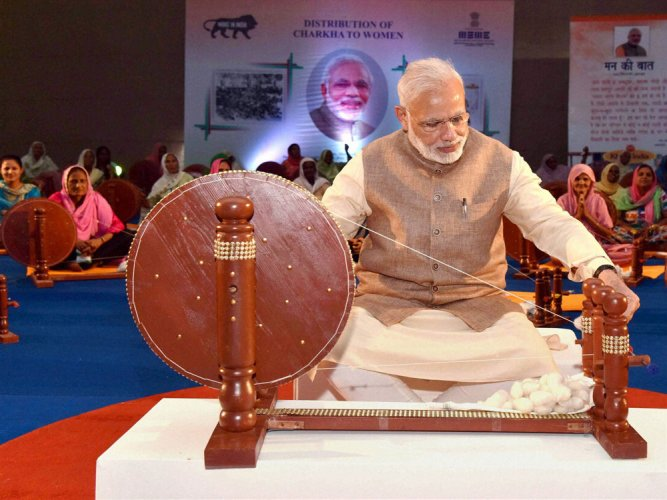 PMO says row over calendar uncalled for