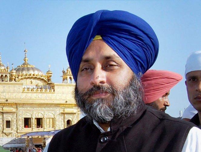 'Kejriwal will take Punjab's waters to Delhi'