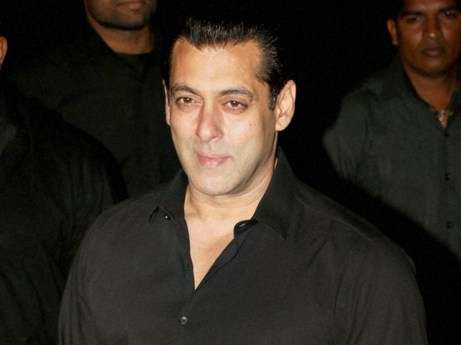 Court summons for Salman