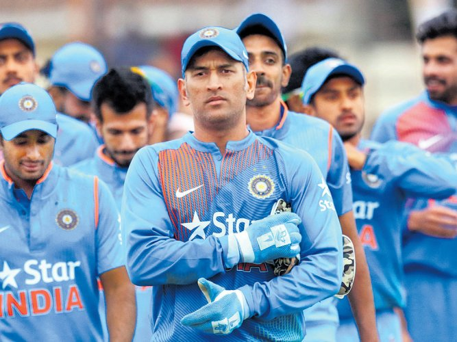 'Wicketkeeper is always like the vice-captain of a side'