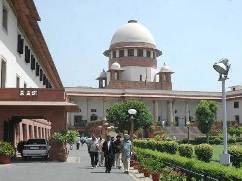 Justify postponement of budget: apex court