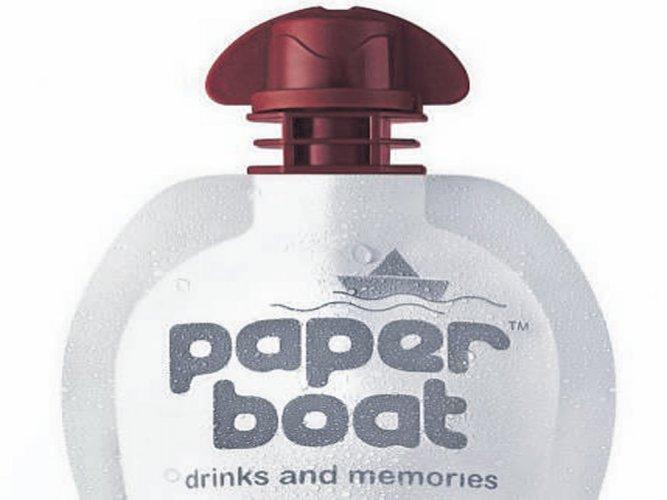 Paper Boat puts paper in its boat