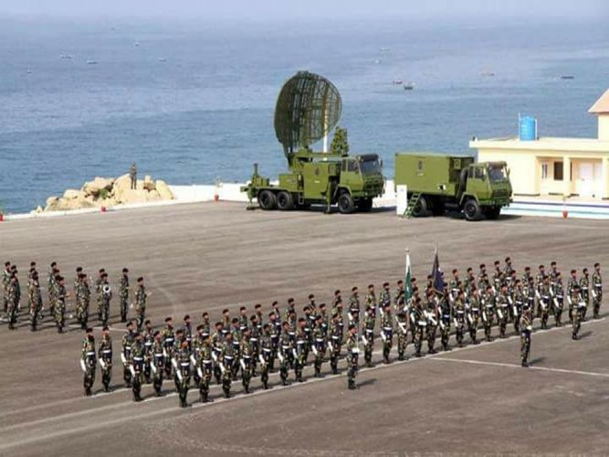 China hands over 2 ships to Pak Navy for Gwadar security