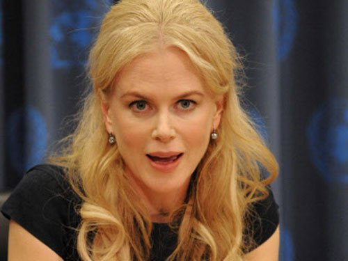 Nicole Kidman clarifies comments on Trump: I believe in democracy