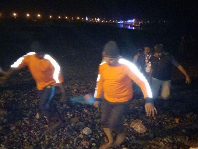 Six pilgrims die in rush; WB govt says not stampede