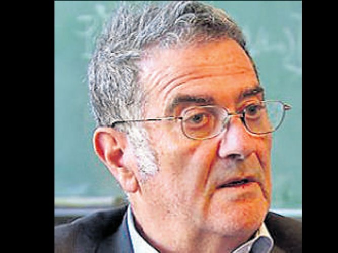 Lack of interest in research career not limited to India alone: Nobel laureate