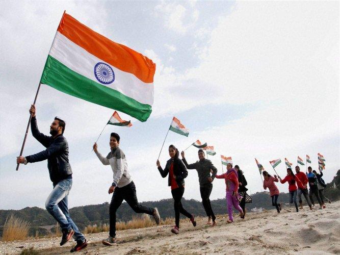 India 60th in inclusive development index; below China, Pak