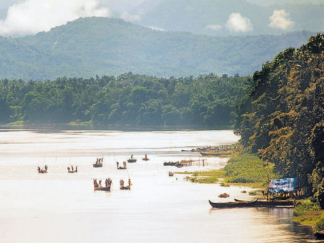 It's time to revive our rivers...