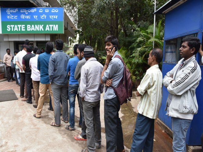 ATM withdrawal limit hiked to Rs 10k