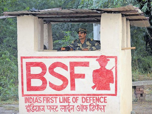 BSF says 'all is well', govt not convinced