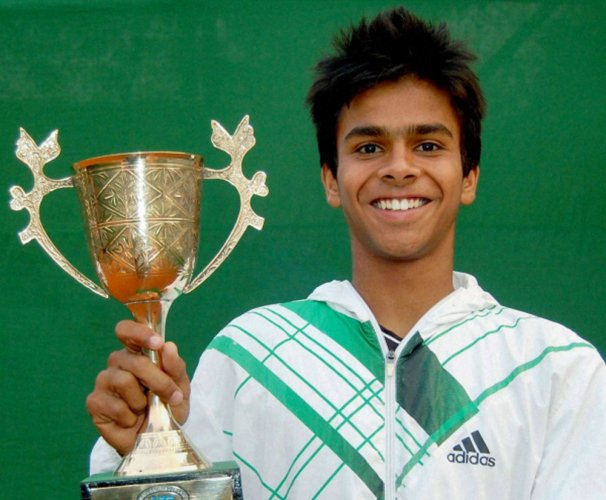 Indiscipline cost Nagal place in Davis Cup team