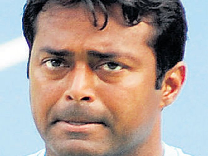 NZ tie to be Paes' swansong affair?