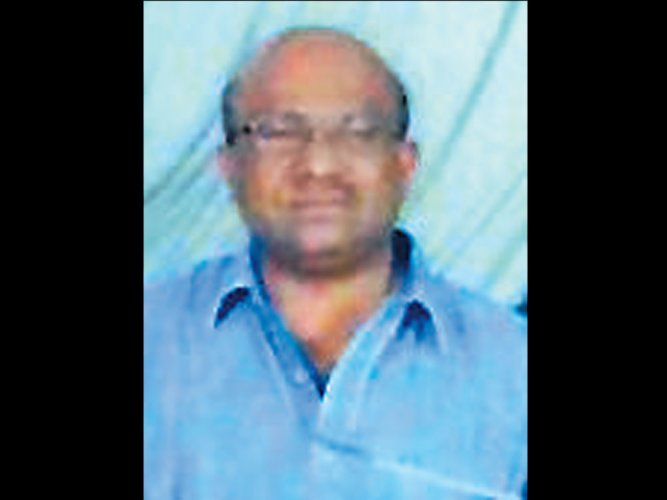'Oft-transferred' official ends life