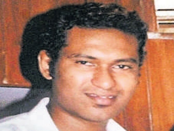 SI from Karnataka ends life in Delhi