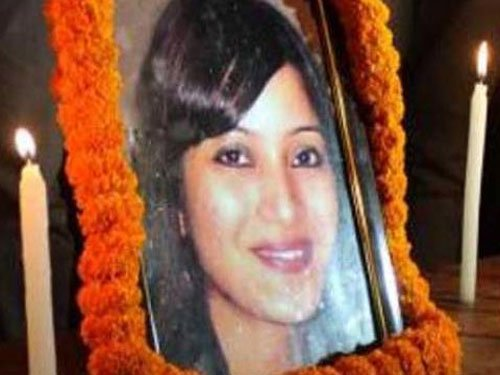 Murder charges filed  against Peter, Indrani