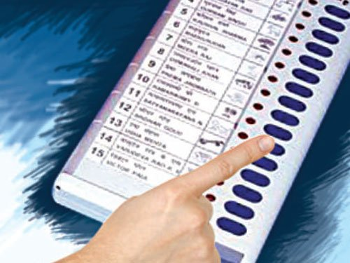 Poll process begins in UP