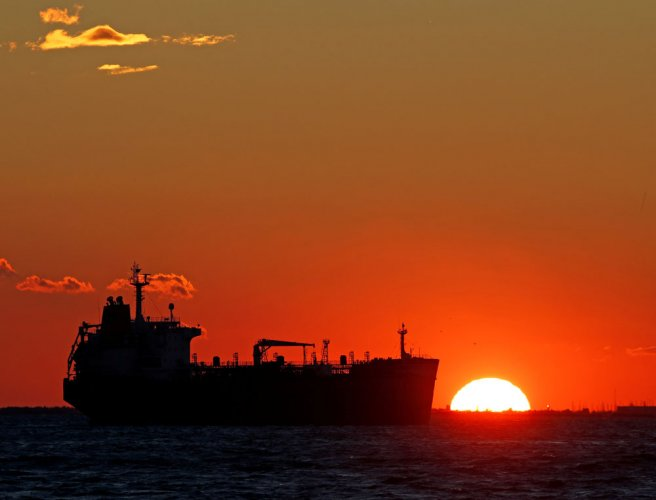 Chinese court sells seized ship online for $2.41 mln