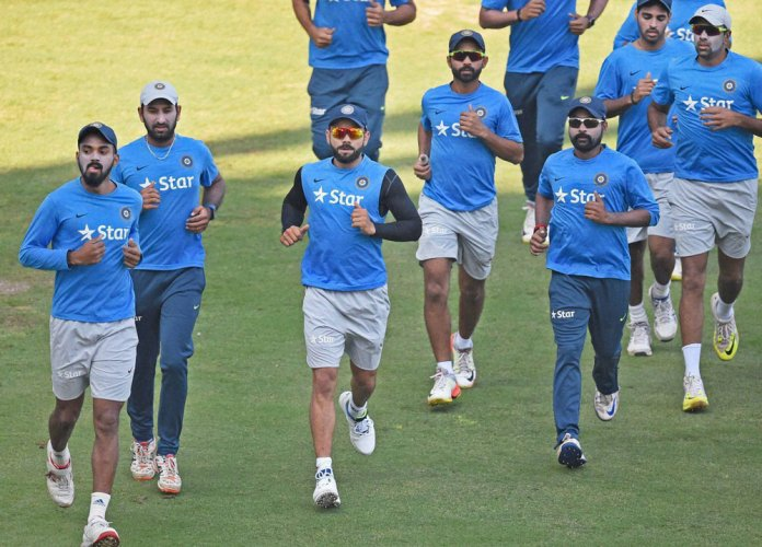 High-flying India aim to clinch series vs England in 2nd ODI