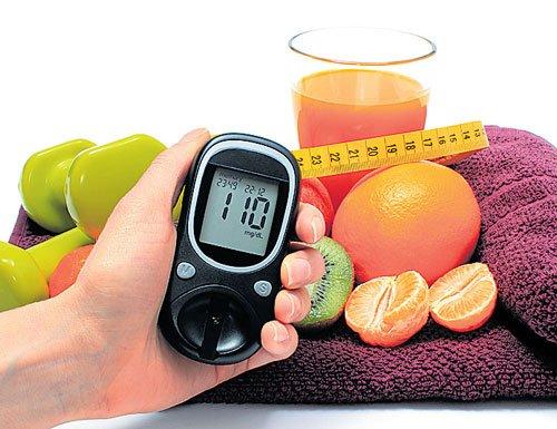 Diabetes may shorten life by nine years: study